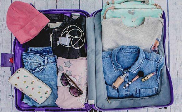 8 замечательных вещей, которые вы можете добавить в свой чемодан, когда выезжаете за границу