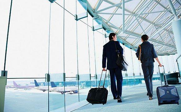 Мобильные приложения могут сэкономить вам время в деловых поездках