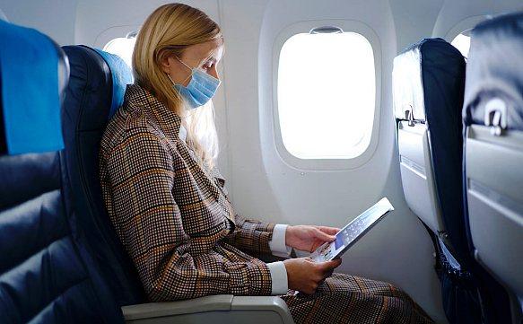 Что нужно сделать для вашего здоровья, во время путешествия в аэропортах и самолетах?