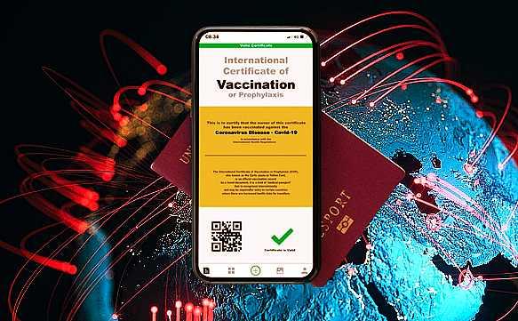 Становится ли паспорт вакцинации обязательным в процессе борьбы с Covid-19?