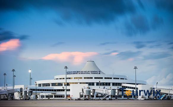 Flughafentransfer Service Antalya