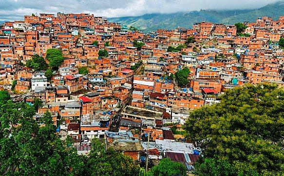 Die 10 gefaehrlichsten Staedte der Welt, die Sie meiden sollten