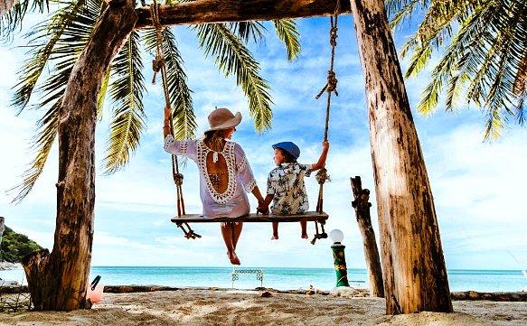 Frühzeitig für Antalya Hotels reservieren