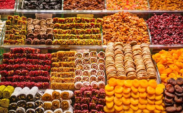 Vorteile von Turkish Delight