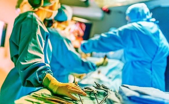 Kardiovaskulaere Chirurgie Tuerkei