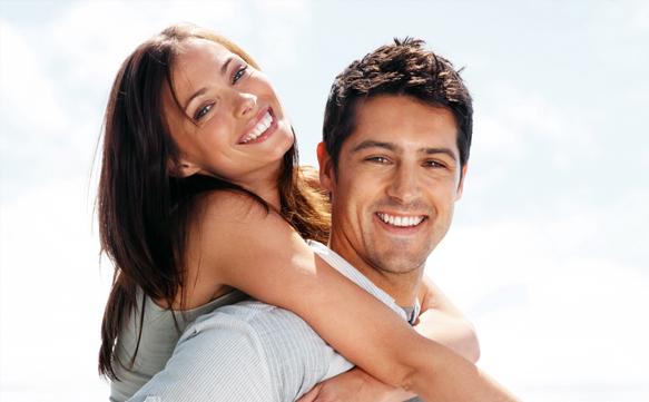 Çiftlere Özel Gülüş Paketi